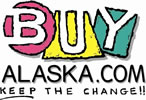 Buy Alaska - Keep The Change